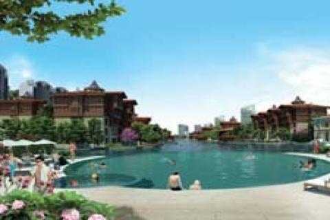 Bosphorus City'de 1 haftada 500 ev satıldı!