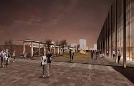 Dünya Mimarlık Festivali'nden Emre Arolat Architects'e ödül!