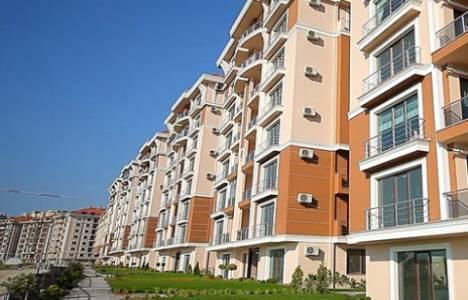 Beykent Vista Residence 4'te 1 milyon 275 bin liraya mağaza!