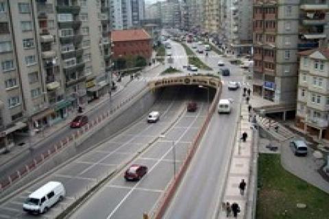 Samsun Belediyesi'nden taksitle satılık arsa!
