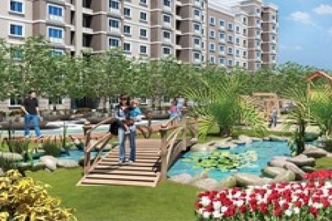 Sahil Park Evleri 'nde satılık ev fiyatları 305 bin liradan başlıyor!