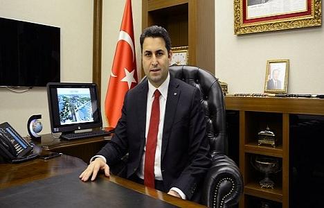 Eyüp Eroğlu: Tokat'ta