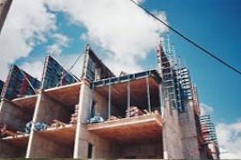 İstihdam edilenlerin yüzde 6,3'ü inşaat sektöründe!