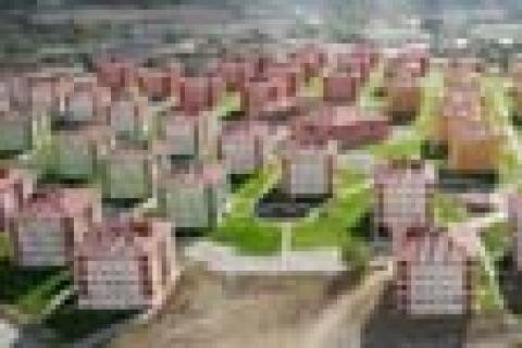 TOKİ Uşak'ta 696 konut yaptıracak