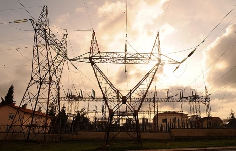 İstanbul'un 4 ilçesinde elektrik kesintisi! 7 Eylül 2015
