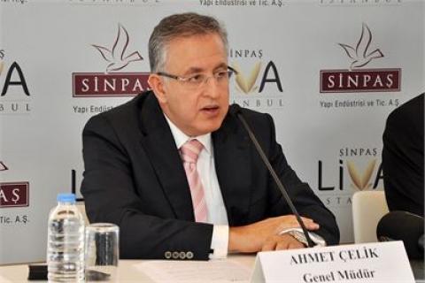 Ahmet Çelik: