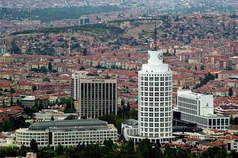 Ankara dönüşüyor, Eskişehir yolu prestij kazanıyor!
