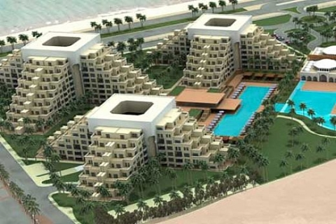 Rixos Bab Al