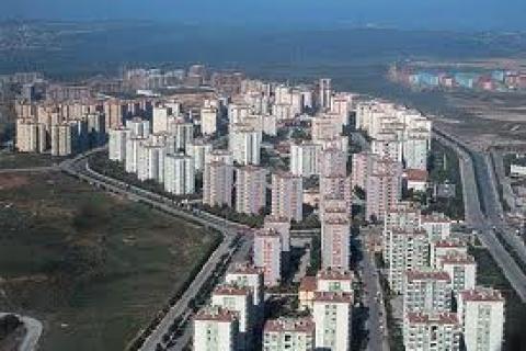 Başakşehir İstanbul Evleri'nde icradan 280 bin TL'ye satılık konut!