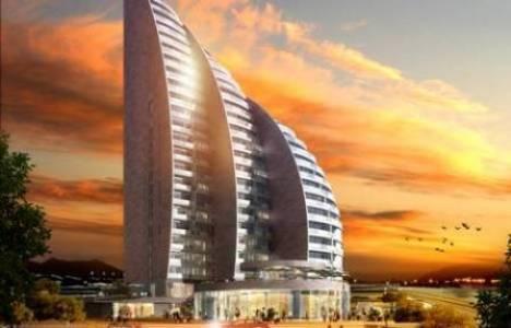 Safi Espadon Residence vaziyet planı!