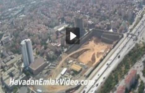 Ritim İstanbul projesinin yeni görüntüleri!