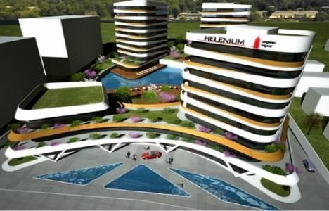 Başarır İnşaat'ın Helenium Garden projesi yarın tanıtılıyor!
