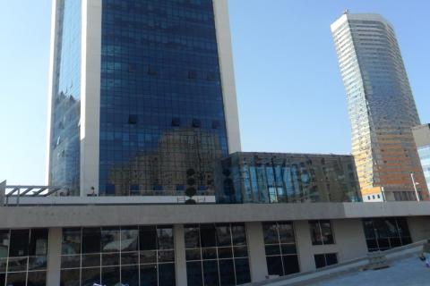Halk GYO, Ataşehir'deki binayı Halkbank'a 3 yıllığına kiraladı!