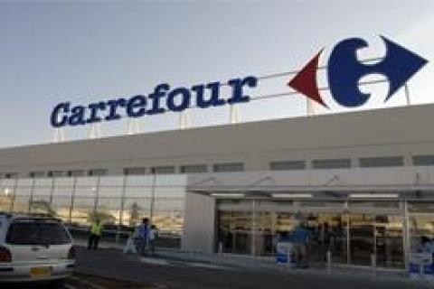 Carrefour'daki mağaza kapatma