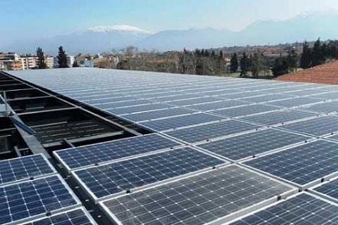 GSR Enerji, Türkiye'nin