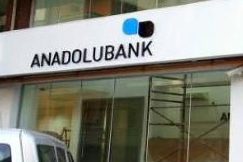 Anadolubank'ın 60 ay