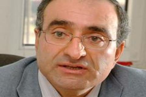 Prof. Mikdat Kadıoğlu: