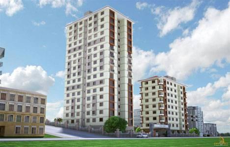 Asil Park'ta 2+1 daire fiyatları 195 bin TL'den başlıyor!