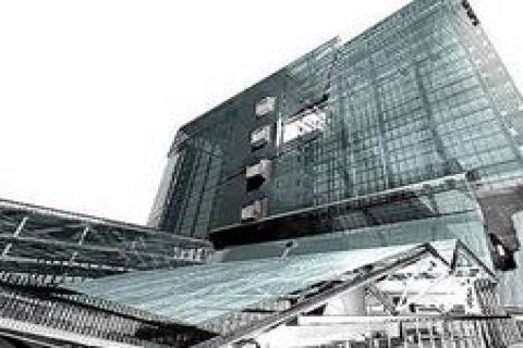 Youngstown'daki Federal Binası, yeşil mimari belgesine sahip!