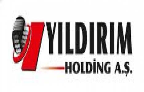 Yıldırım Holding, Afrika'da