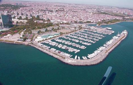 Ataköy Marina önümüzdeki hafta 9 sıfırla satışa çıkacak!