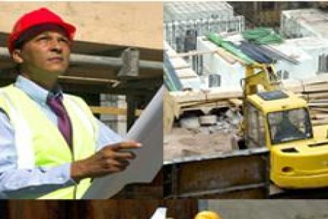 İnşaat sektöründeki işsizlik vahim boyutlara ulaştı