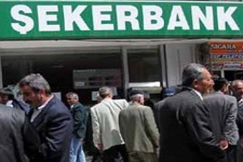 şžekerbank'tan 30 yıl vadeli konut kredisi!