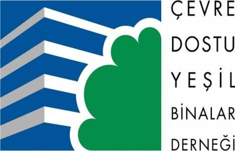 2. Uluslararası Yeşil Binalar Zirvesi Sonuç Bildirgesi!
