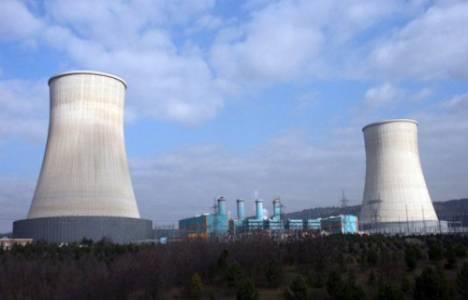 Uzay Enerji, 1 milyar dolarlık doğalgaz santrali kuracak!