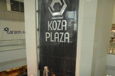 Koza Plaza AVM