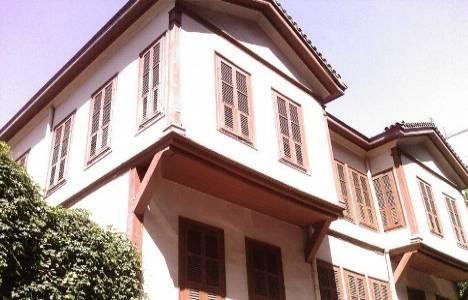 Atatürk'ün Selanik'teki evinin