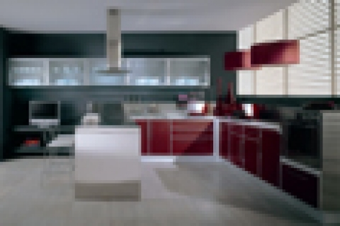 Lineadecor Mutfaklar LCD