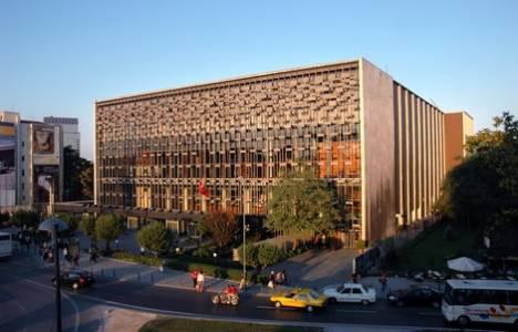 Atatürk Kültür Merkezi'nin