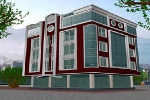 Bakırköy'de icradan 10 milyon 498 bin 808 TL'ye iş merkezi!