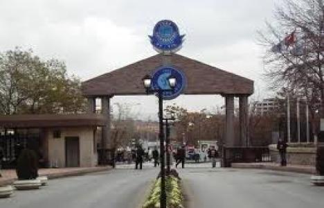Gazi Üniversitesi'nde mobbing ofisi kuruldu!