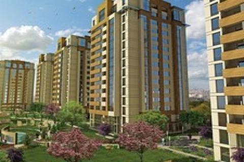 İstanbul Real Evleri'nde 445 bin liraya 2 oda 1 salon!
