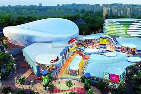 Ülker Sports Arena'yı