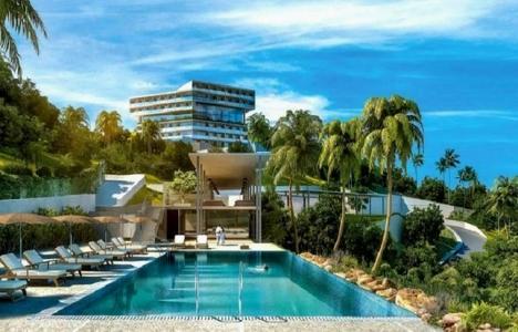 LUX Bodrum Resort and Residences yarın açılacak!