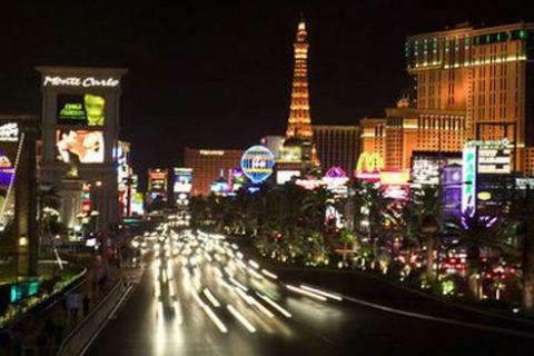 Irak, Las Vegas
