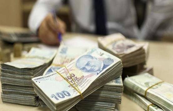 Bankacılık sektörünün mevduatı azaldı!