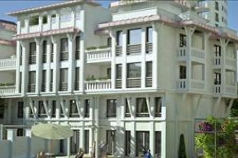 Sinpaş GYO 2010 yılında 2 bin adet ev teslimi yapacak