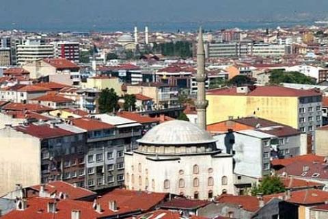 İstanbul'daki kentsel dönüşüm 4 ilçede başlayacak!