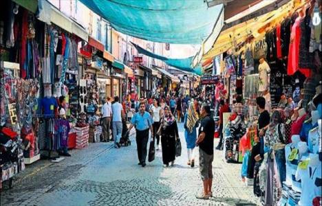İzmir Kemeraltı Çarşısı Tanıtım Videosu izle