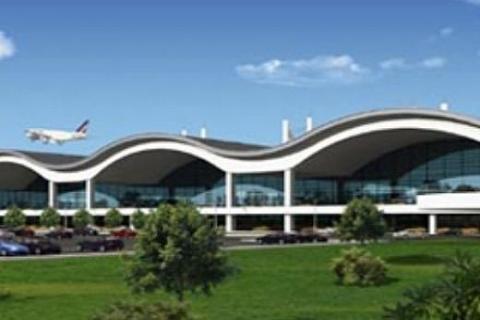 Limak-Malaysia Airports ve Hintli GMR, üçüncü havalimanına talip!