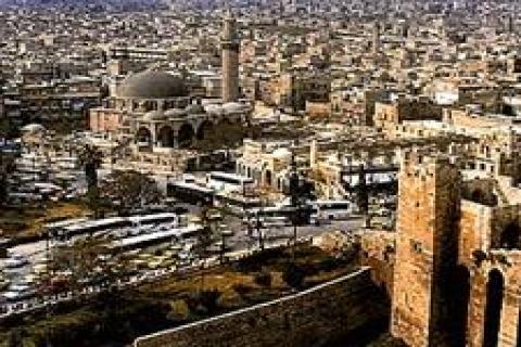 Aleppo Gate Projesi yap-işlet-devret modeliyle yapılacak