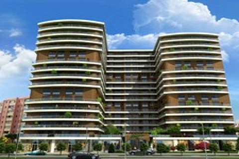 İstanbul Beylikdüzü Önay Garden Residence 'ta 74 bin TL'ye!