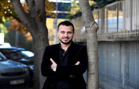 Hakan Yürüoğlu, Almishari ailesinin evini tasarlayacak!