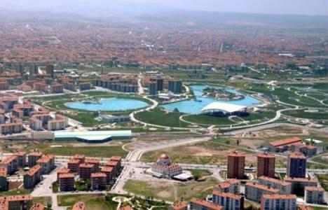 THK'dan Elazığ Nailbey'de satılık otel!