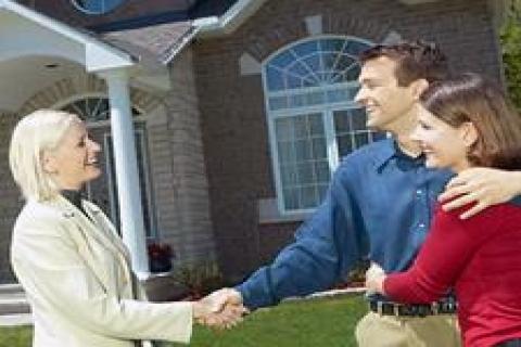 Kredi ile ev