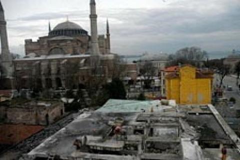 Hoşgörü Anıtı yapılma kararı, İstanbul Valiliği'ne takıldı!